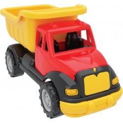 Tombul 03. Camión de construcción.