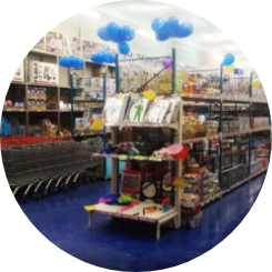 Tienda Toys Outlet