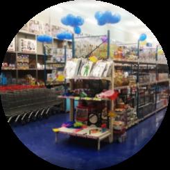 Tienda Toys Outlet